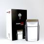 BaByliss PRO Profesionální holící strojek Foil FX01 FXFS1E Chrom