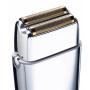 BaByliss PRO Profesionální holící strojek Foil FX02 FXFS2E Chrom
