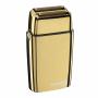 BaByliss PRO Profesionální holící strojek Foil FX02 FXFS2GE Gold