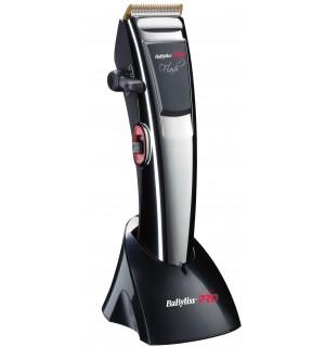 BaByliss PRO Profesionální nabíjecí zastřihovač vlasů FX668E