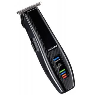 BaByliss PRO Profesionální nabíjecí zastřihovač vlasů a vousů FX59E