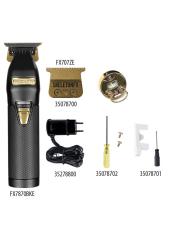 Profesionální zastřihovač vlasů SkeletonFX Black FX7870BKE