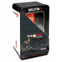 BaByliss PRO Profesionální zastřihovač vlasů SkeletonFX Red FX7870RE
