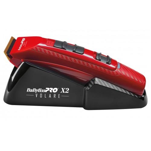 BaByliss PRO Profesionální zastřihovač Ferrari Volare X2 FX811RE + doprava zdarma